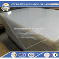 SGS available excellent quality clear perspex plastic sheet