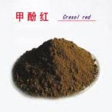 Крезол красный