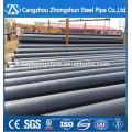 API 5L X70 PSL2 SSAW 3PE Anti-corrosion spiral welded steel pipe