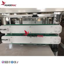 PPR PE PVC belt haul off machine