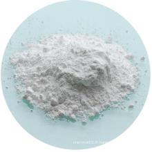 Pigment blanc au titane, produits chimiques industriels