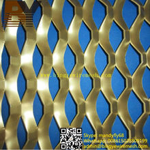 Aluminium erweitert für Gebäudeverkleidungen oder Sonnenschutzmittel