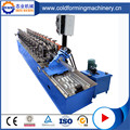 Light Gauge Steel C Stud Making Machine