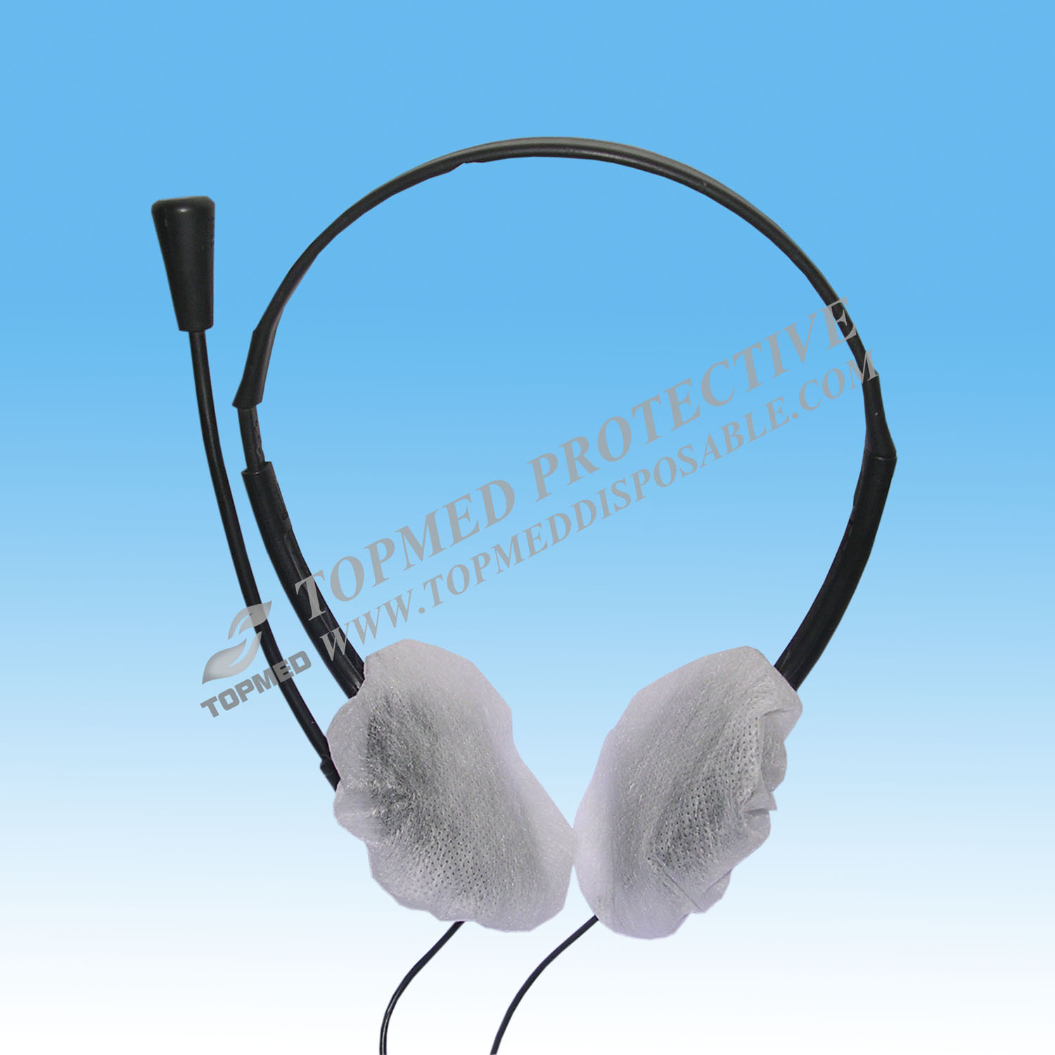 Disposable Headset Ear Covers