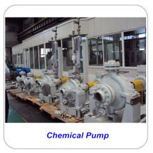 Pompe anti-corrosion sans pompe chimique de fuite