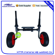 Hot selling 2016 sit on top kayak trolley new technology item in china