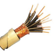 3*1.5mm2 copper conductor 3 core XLPE insulation screen PVC sheath Medium voltage power cable