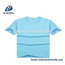 Personalizar t-shirt OEM camisetas algodão preço barato