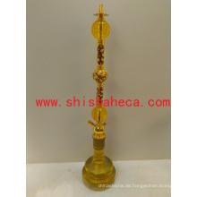 Carter Style Top Qualität Nargile Pfeife Shisha Shisha