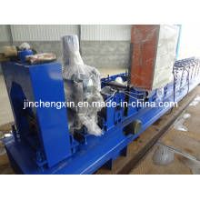 Ridge Cap Forming Machine (JCX)