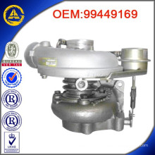 708162-0001 turbo pour Iveco Daily GT1752H turbo