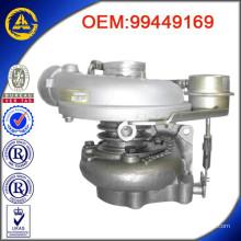 708162-0001 turbo для турбокомпрессора Iveco Daily GT1752H