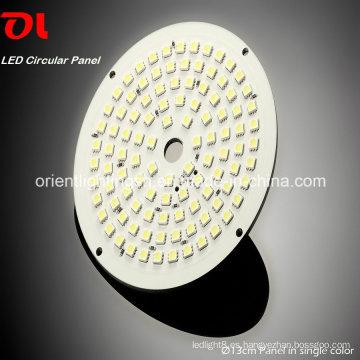 Panel circular del LED como fuente de iluminación (SP13) Luz del LED