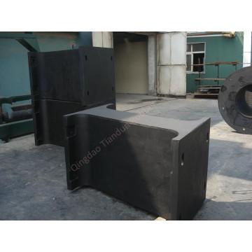 Elementos Fender de borracha / fender marinho (TD-IT1700H)