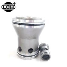 hydraulischer Proportional-Sequenz-Logik-Ventil-Controller