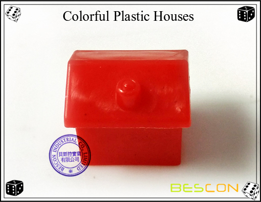Colorful Plastic Houses-4