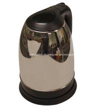Elektrischer Edelstahl Wasserkocher
