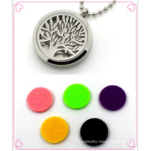 Latest Customized Design Perfume and Essential Oil Diffuser Locket