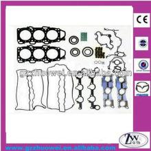 Kit completo de reparo do motor completo e conjunto de vedação do motor para MAZDA HD 929 8DHW-10-271