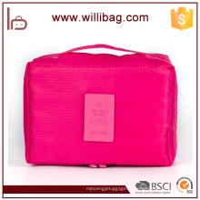 Atacado Multifuncional Travel Cosmetic Bag Toilet Bag