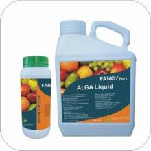 100% Bio-Flüssig-Algen-Dünger in der Landwirtschaft