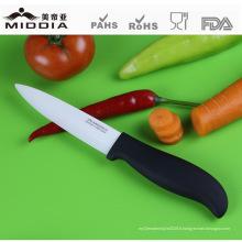 Couteau de cuisine en céramique de cuisine, couteaux à bifteck