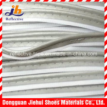Safety Piping for Garments. High Visibility Reflective Piping, Reflective Stripe