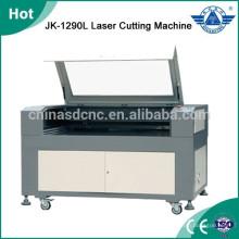 Máquina de gravura do laser JK - 1290L com preço de fábrica