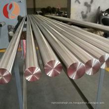 Cañas de pescar de titanio bt6 ams4928
