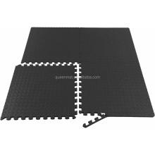 Wushu /akido/ judo customized fitness high density eva foam mat
