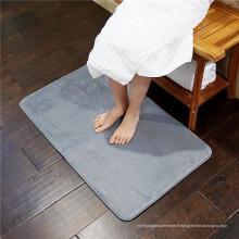 mousse à mémoire salon plancher / tapis de bain