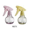 Plastic Bottle with Trigger Sprayer for Garden (NB276)