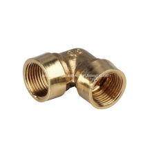 Lo Elbow Brass Joint Fittings
