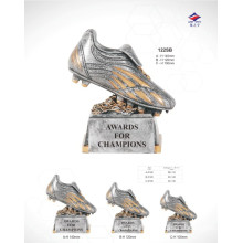Custom High Quality Football Trophy Sports Trophy Cup