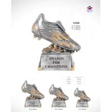 Индивидуальный высококачественный футбол Трофи Спорт Трофей Кубок