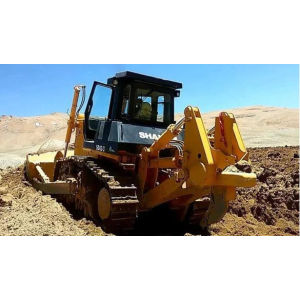 520HP Shantui Bulldozer SD52