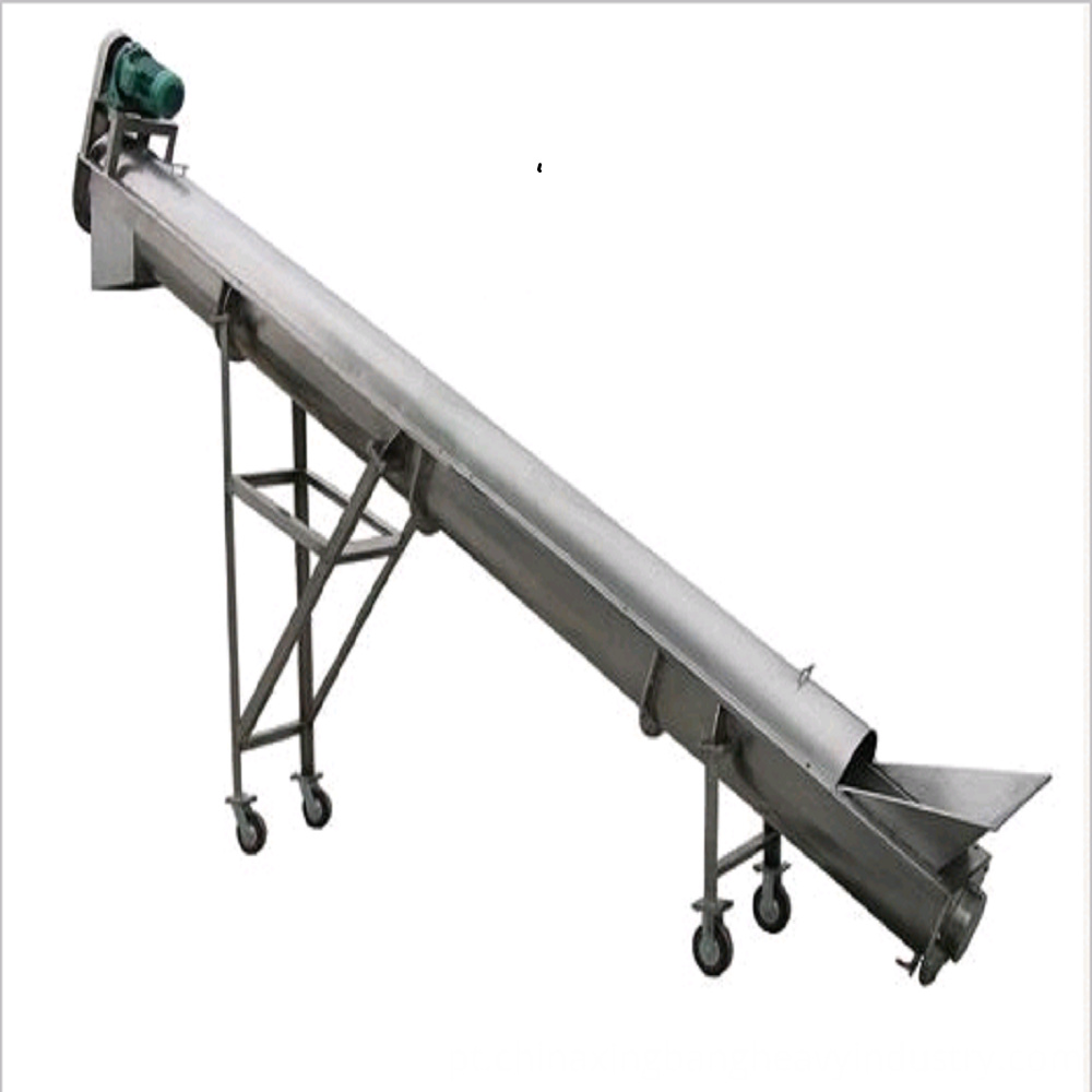 feeder conveyor