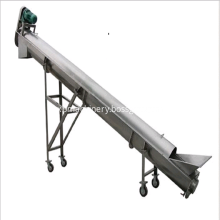 spiral feeder conveyor machine with best price