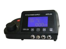 New Digital LCD Tattoo Power Supply