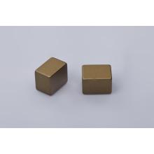 Kubikmagnet mit Everlube-Beschichtung