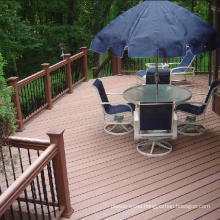 Professional WPC Decking in Guangdong Province