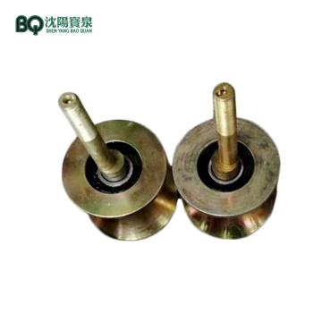Construction Hoist Cable Roller 88*49*M16