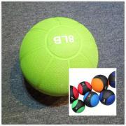Ganas Gym Club Machine Medicine Ball voor persoonlijke training