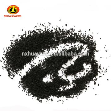 Ningxia 1000mg / g de charbon actif à base de charbon actif à base d'iode