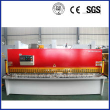 Nc/CNC Metal Cutting Hydraulic Shearing Machine (QC12K-10X3200)