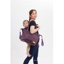 Ser simples bebê saco de fraldas