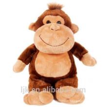 customized design soft toy monkey