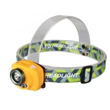 Sensor Head Torch Adjustable Beam