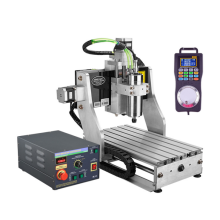 CA4030 800w Mini CNC Engraving Machine For Sale