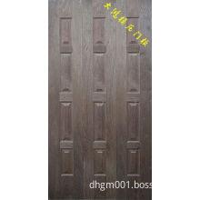 Molded Veneer Molded Door Skins Dh-15